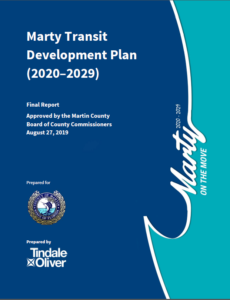 Cover of the TDP